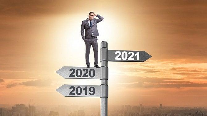 Vyšší minimální mzda, vyšší důchody a další změny vroce 2021stručně