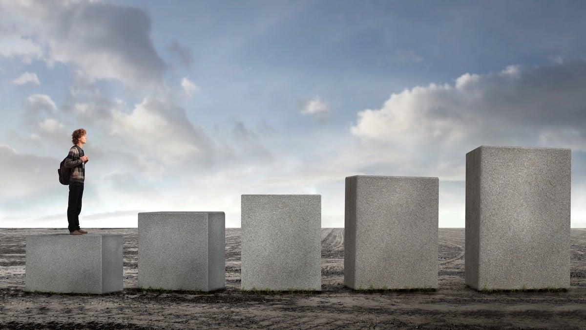 Jak se připravit na další rok plný nejistoty? 7tipů, kudy úspěšně vykročit