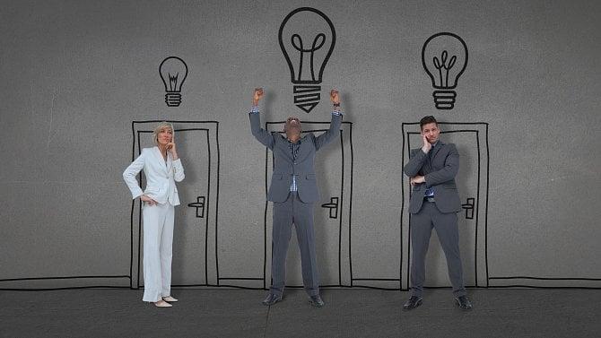 Koronavirus otevírá dveře kdigitálním inovacím. Nikdo nechce zůstat pozadu