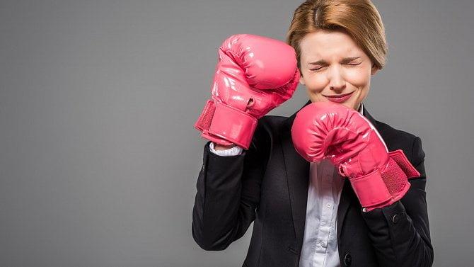 Víme, včem ženy porážejí muže. Není to vítězství, zněhož by se mohly radovat