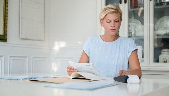 Dohadné položky vúčetnictví a daních