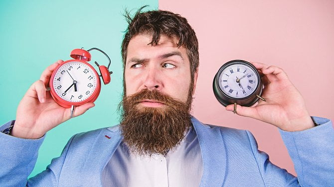Zaměstnanci zbystřete, máte poslední dny na učinění prohlášení poplatníka daně