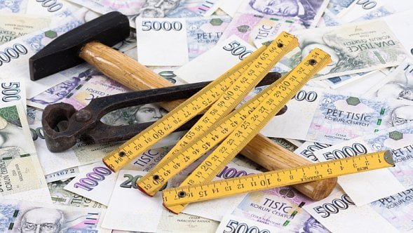 Co je to technické zhodnocení hmotného majetku?