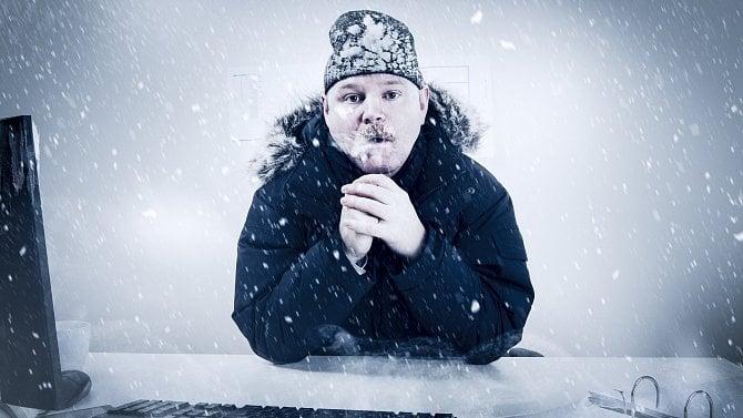 Sníh nebo mráz dokáže podnikatelům zatopit. Pozor na správné pojištění