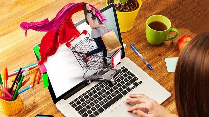 E-shopy hlásí rekordní tržby. Víme, jaké produkty nejvíce mizí ze skladů