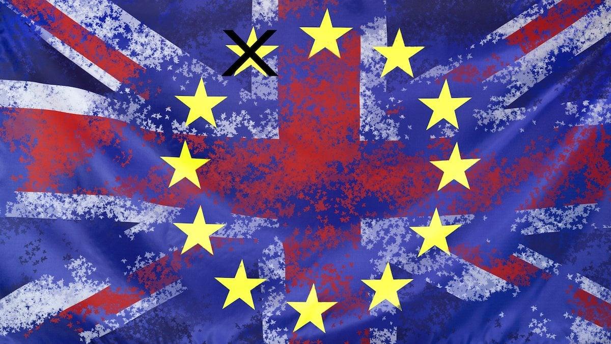 Kdo chce požádat ovrácení DPH zBritánie, musí žádost podat do konce března