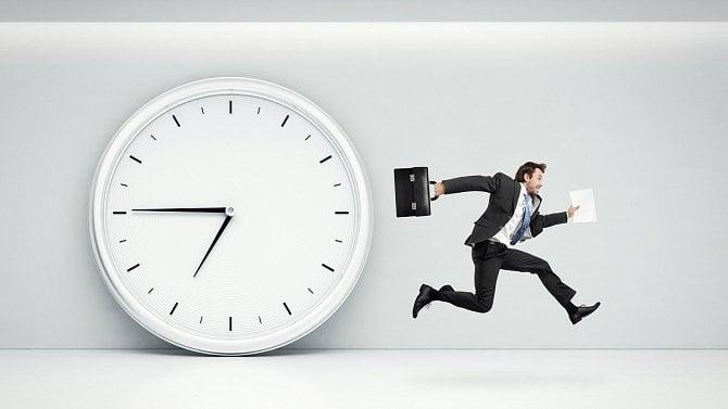 Nejpozději vpondělí je nutné uhradit zálohu na dan zpříjmů