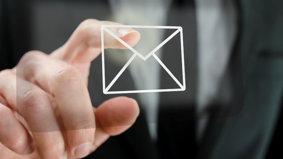 Chcete údaje kdani znemovitostí dostat e-mailem? Máte poslední den na žádost