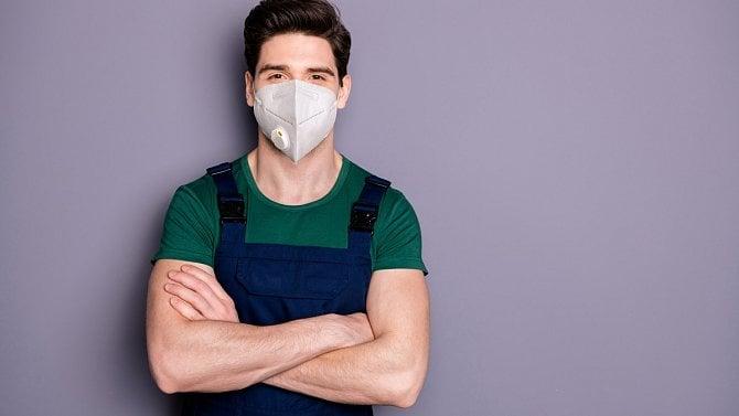 Osvobození od DPH zdodání respirátorů bylo prodlouženo