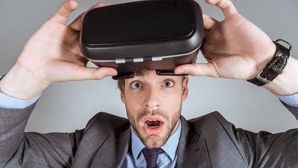 Díky 360° videu můžete zažít iukázat nepoznané.  Zkuste to