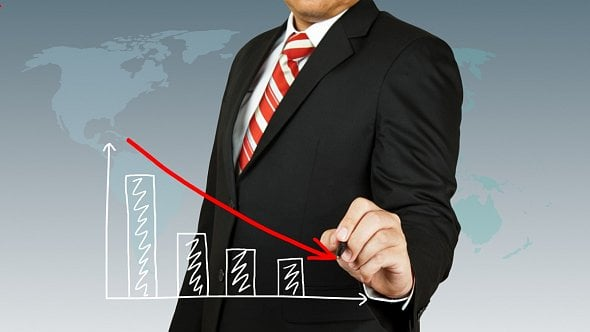 Nadměrné odpočty DPH, které zadržuje finanční správa, jsou historicky nejnižší