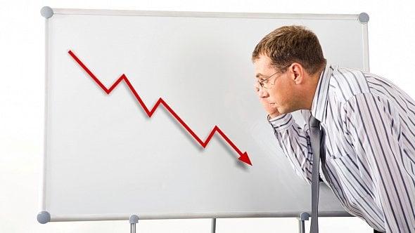 Po krátkém vzedmutí propad, zájem oÚčtenkovku se opět snížil