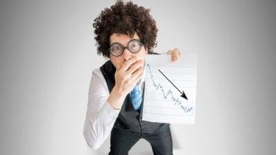 Nepříznivé zprávy: Chuť podnikat slábne, vzniká nejméně firem za poslední 3roky