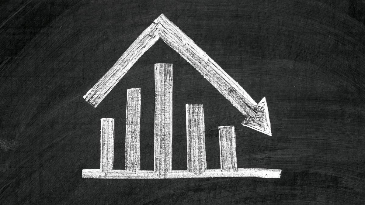 Byrokratická zátěž se prý snižuje. Ano, ale poté, co se předtím výrazně zvýšila
