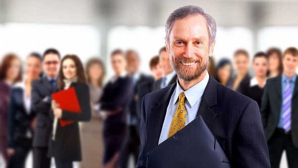 Máte ve firmě klíčového člověka, na kterém stojí váš byznys? Můžete jej pojistit
