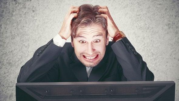 Špatná navigace a nudné texty mohou pohřbít váš web