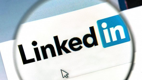 Profil na LinkedIn je vaší další možností, jak se ukázat