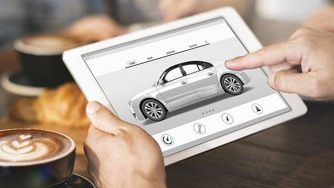 Nákup automobilu on-line? Dnes běžná praxe a žádný problém