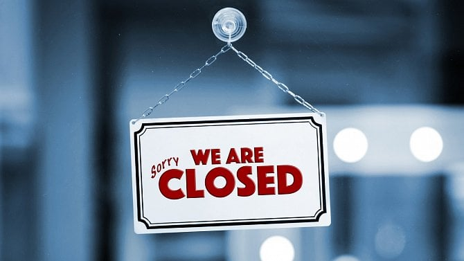 Na Velký pátek nenakoupíme ani potraviny, neotevřou se ani řemeslné trhy
