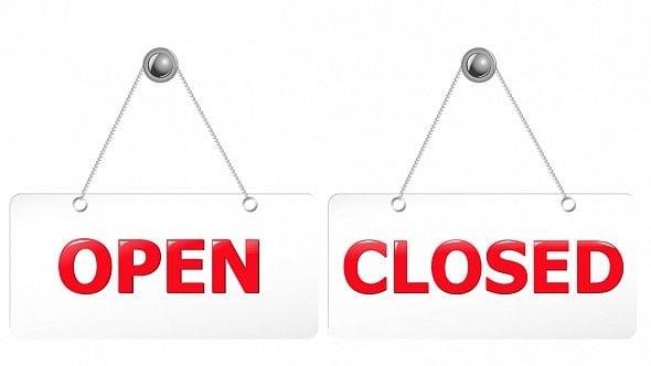 Květnové svátky se blíží, mohou obchody zůstat otevřené?
