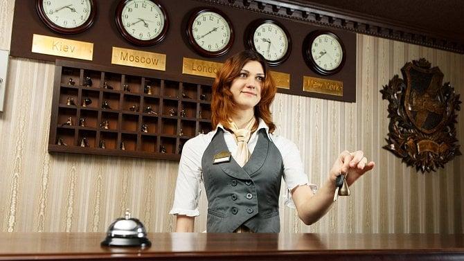 Hotely netrpělivě čekají na rozvolnění ina své hosty. Už spustily rezervace