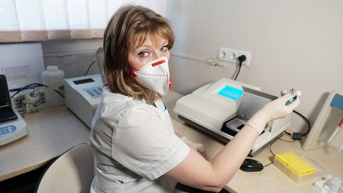 Potřebujete PCR test zlaboratoře? Známe jejich ceny vkrajích