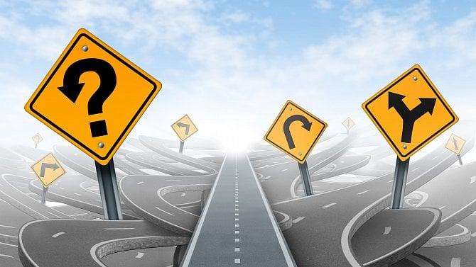 Vláda chaosu, neřídí se vlastním jízdním řádem, tvrdí podnikatelé