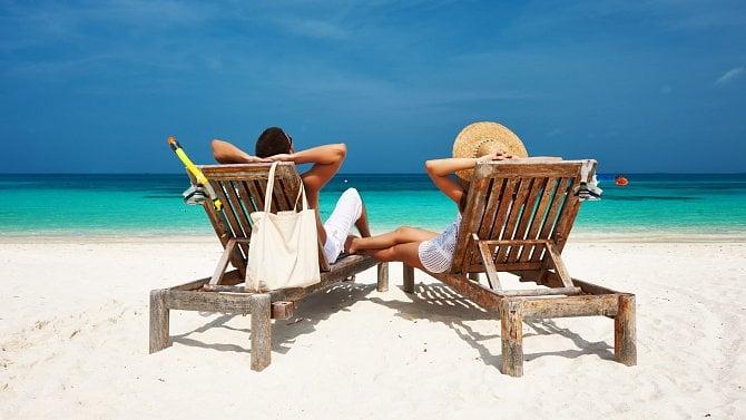 Užijte si dovolenou bez starostí. Cestovní pojištění pokrývá icovid