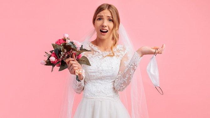 Ani letošní rok to se svatbami není růžové. Jsou venku, vmalém počtu ionline