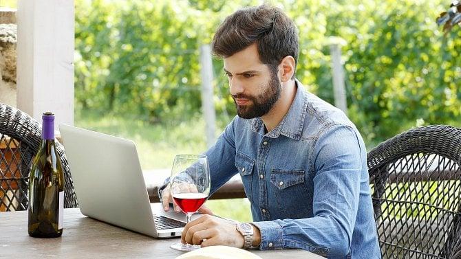 Není víno jako víno. Když kontrola zavelí, musíte přejmenovat kategorie
