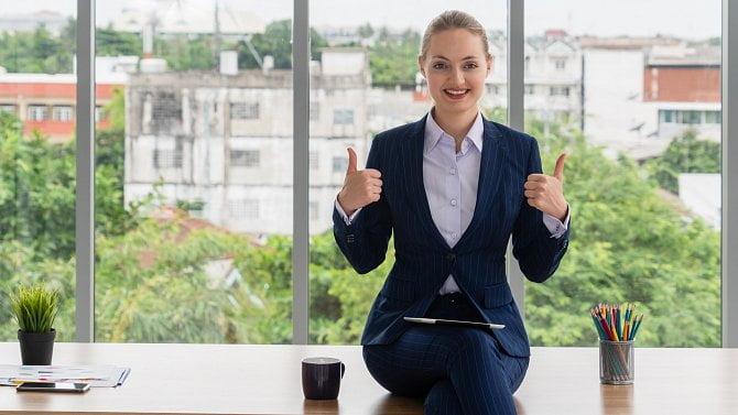 Dát ženám místo ve vedení se vyplatí. Jinak se svými schopnostmi utečou jinam