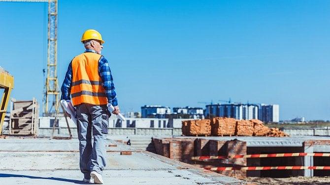 [článek] Stavebnictví na hraně. Materiál podražil ostovky procent a čeká se měsíce