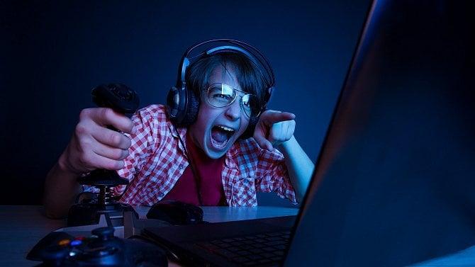 [článek] Covid zvýšil zájem opočítačovéhry. Herní studia ale těžko shání zaměstnance