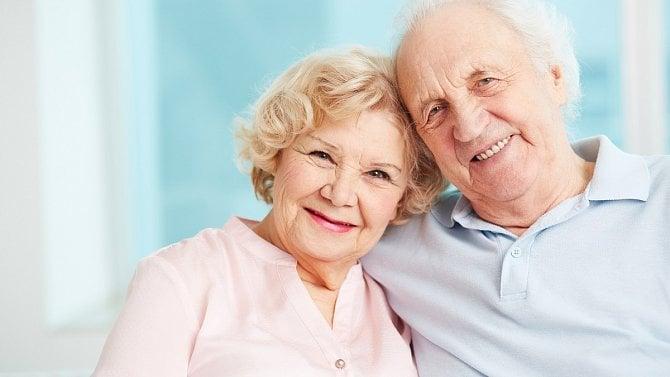 [aktualita] Důchodci dostanou od ledna přidáno. Víme přesně kolik
