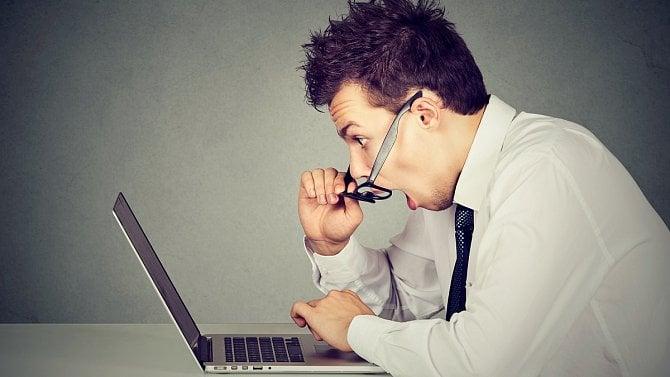 [aktualita] Dokážete odhalit podvodný e-mail nebo telefonát? Otestujte se