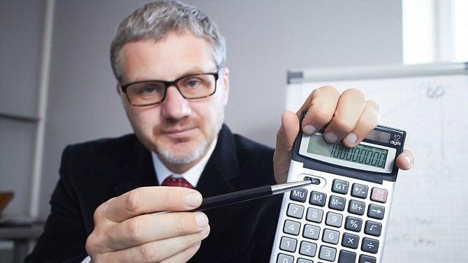 O kolik se vám zvýší důchod, pokud nyní berete 13 tisíc? A když 16 nebo 19 tisíc?