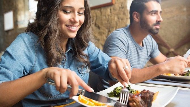 Ceny obědů vycházejí vběžné restauraci průměrně na 200Kč. Nejdražší je Ostrava