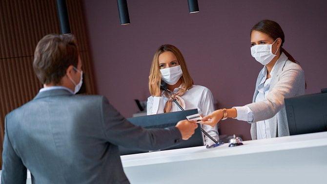 Zodpovídá na pracovní cestě za bezinfekčnost zaměstnanec, nebo zaměstnavatel?