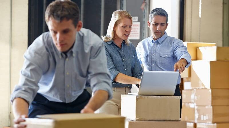 Zásoby vúčetnictví podnikatelů