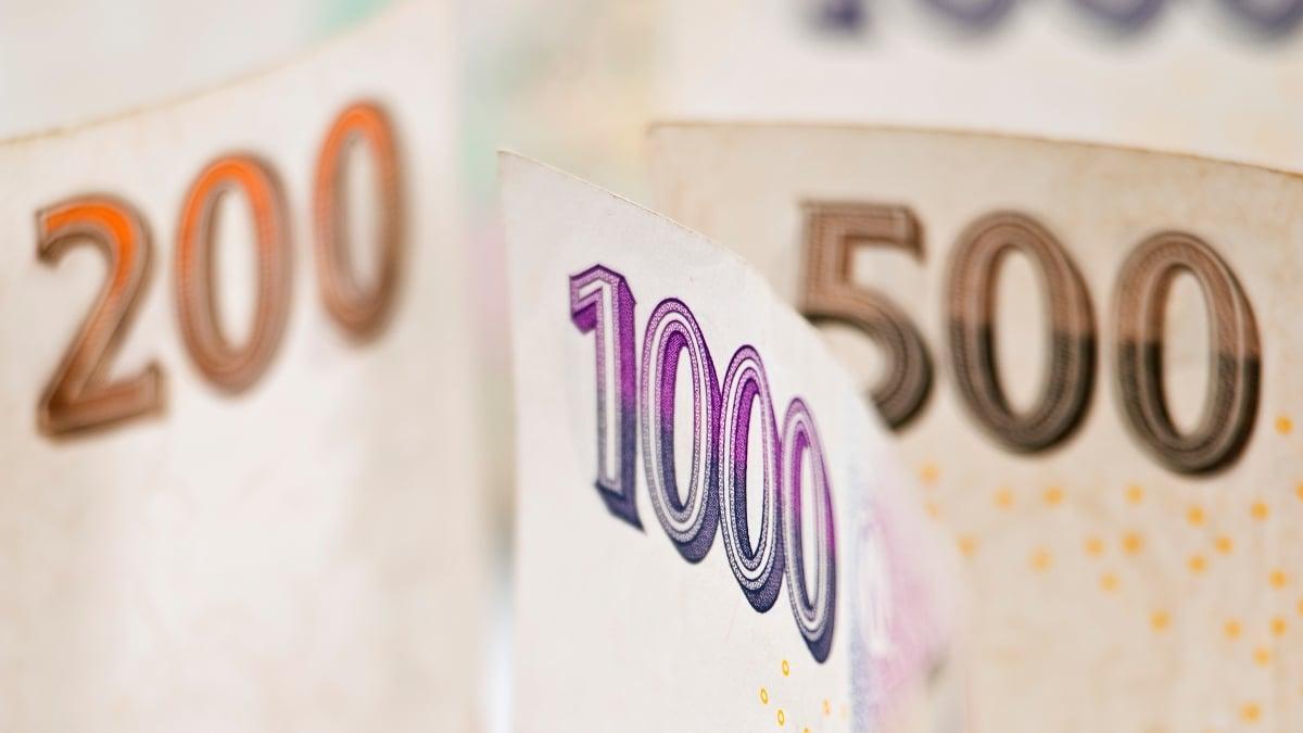 Potvrzeno, OSVČ si na zálohách v roce 2022 připlatí skoro 500 Kč