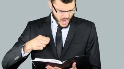 Špatná zpráva pro podnikatele, ministerstvo odmítlo připomínky kdaňovému řádu