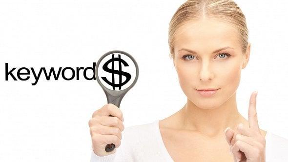Klíčová slova jsou na firemním webu opravdu klíčová. Nesmíte to ale přehánět