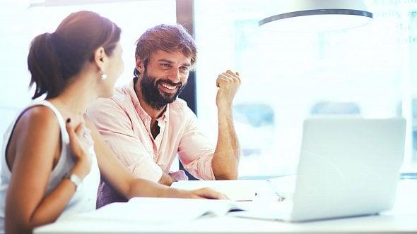 Díky microsite získáte konkurenční výhodu a podpoříte vaši značku