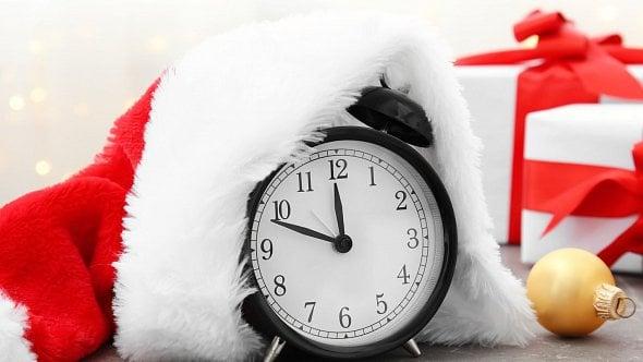 E-shopy, nepodceňte přípravy na vánoční sezónu. Je ten nejvyšší čas