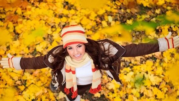 Podzim se blíží. Zakomponujte jej do vašeho marketingu