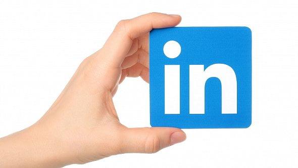 Prezentujte se na LinkedIn jako odborník voboru