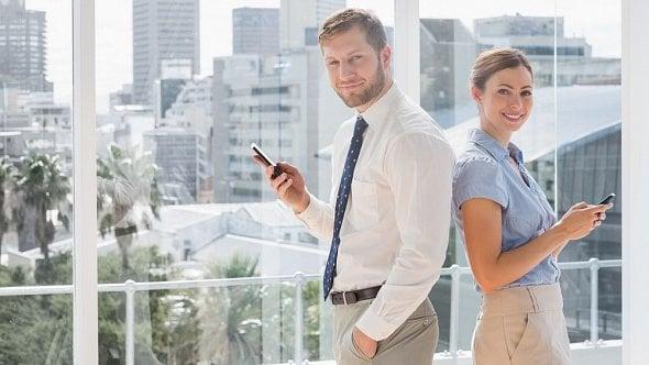 Soukromé hovory ze služebního telefonu se mohou vymstít