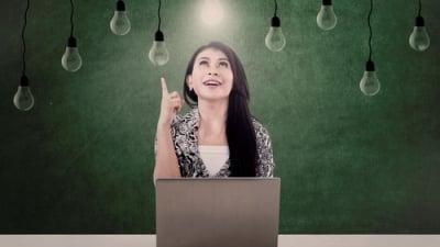 Máte nápad na online podnikání? Bez těchto základních kroků se neobejdete