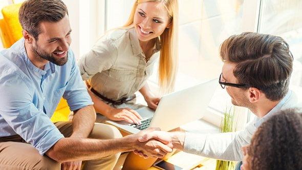 Jak zajistit, aby zaměstnanec odešel zfirmy vdobrém? Odpovídají lidé zpraxe