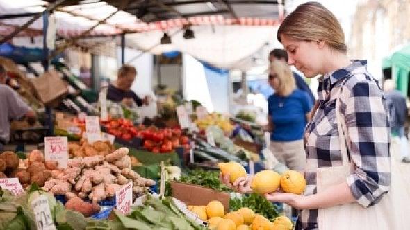 Co je nutné splnit a zajistit, pokud chcete prodávat na farmářských trzích?